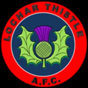 Lochar Thistle F.C. - Image: Lochar Thistle 1
