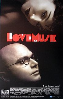 <i>LoveMusik</i> musical
