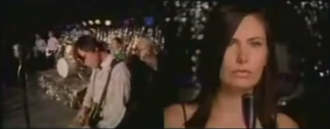 """Lucy Doesn't Love You - The music video for """"Lucy Doesn't Love You"""" premiered using side-by-side images of Dominique Durand and the other band members performing."""