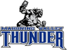 Mahoning Valley Thunder logo