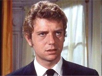 Mark Burns (actor) - Image: Mark Burns