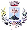 Coat of arms of Monte Romano
