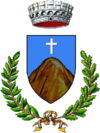 Coat of arms of Montemale di Cuneo