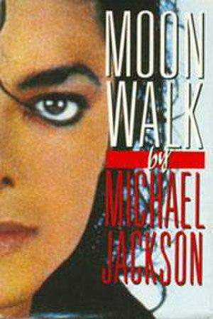 Moonwalk (book) - Image: Moonwalk cover
