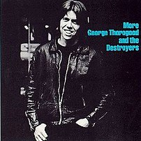 More George Thorogood and the Destroyers album...