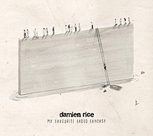 My Favourite Faded Fantasy (Damien Rice album - cover art).jpg