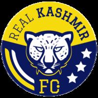 I-League football: Real Kashmir FC