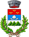 Coat of arms of Oliveto Lario