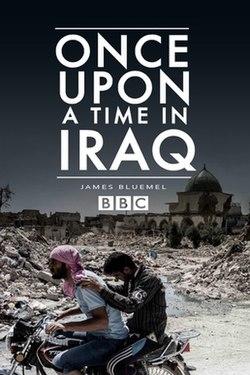 C'era una volta in Iraq (2020) Poster.jpg