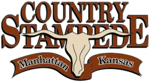 Country Stampede Music Festival - Logo used until 2012.