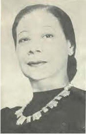 Osceola Macarthy Adams - Image: Osceolaadams