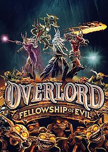 Overlord: Fellowship of Evil - Wikipedia