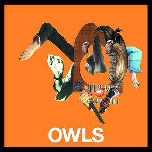 Owls (album) - Image: Owls Cover