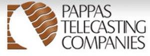 Pappas Telecasting - Image: Pappas Logo