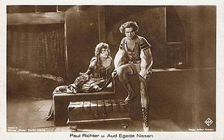 <i>Peter the Pirate</i> 1925 film