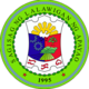 Official seal of Apayao