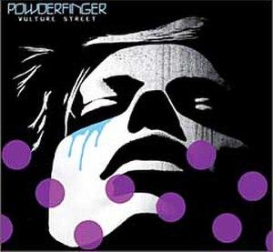 Vulture Street (album) - Image: Powderfinger Vulture Street