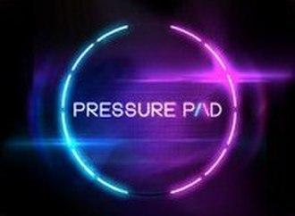 Pressure Pad - Image: Pressure Pad
