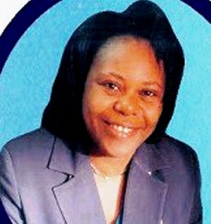 Joy Chinwe Eyisi Nigerian Professor of English Language
