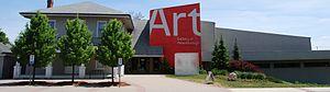 Art Gallery of Peterborough - Image: Ptboartgallery