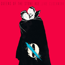 Queens of the Stone Age - Like Clockworkpng
