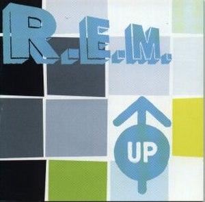Up (R.E.M. album) - Image: R.E.M. Up