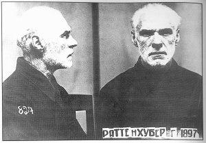 Johann Rattenhuber - Rattenhuber in Soviet captivity
