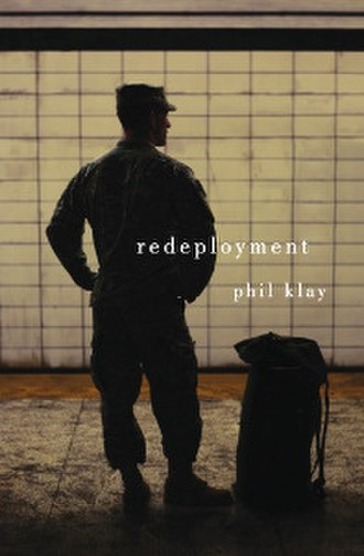 Redeployment (short story collection) - Image: Redeployment (Klay novel)