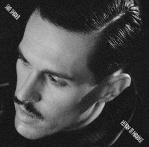 Return to Paradise (Sam Sparro album) - Image: Return to Paradise (Sam Sparro album)