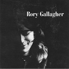 Rory Gallagher - Rory Gallagher.jpg