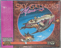 Sky Galleons box cover