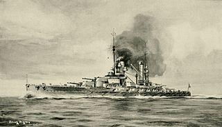 SMS <i>König</i> battleship