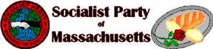 Socialist Party of Massachusetts - Socialist Party logo