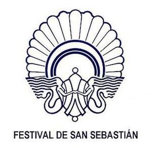 Golden Shell - Image: San Sebastian Film Festival Logo