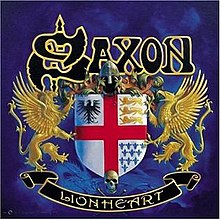 75 ESENCIALES DE LA NWOBHM vol.3: 3 - DEF LEPPARD - Página 19 220px-Saxon_lionheart