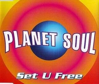 Set U Free (Planet Soul song)