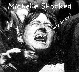Short Sharp Shocked - Image: Shortsharpshocked 2003