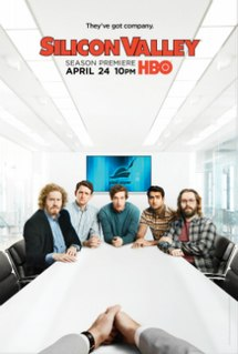 <i>Silicon Valley</i> (season 3) season of television series