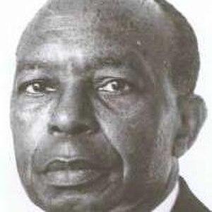 Simon Pierre Tchoungui - Image: Simon Pierre Tchoungui