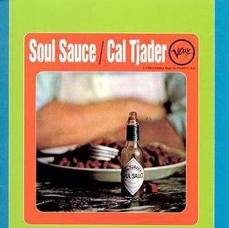 Soul Sauce - Image: Soul Sauce