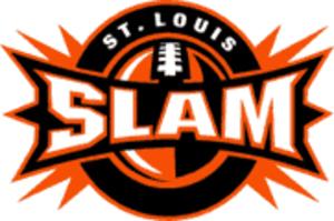 St. Louis Slam - Image: St Louis Slam