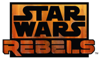 Picture of a TV show: Star Wars Rebels