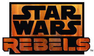 <i>Star Wars Rebels</i> American 3D CGI animated television series