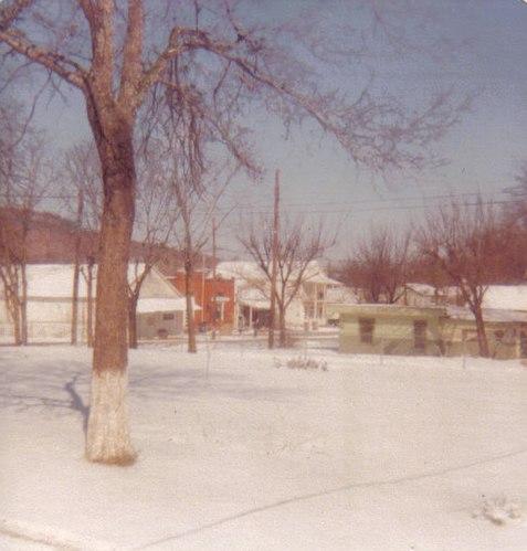 Stringtown mailbbox
