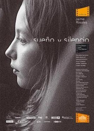Dream and Silence - Film poster
