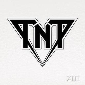XIII (TNT album) - Image: TNT XIII album