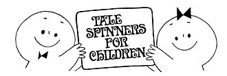 Tale Spinners for Children - Image: Tale Spinners back cover