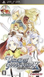 <i>Tales of Phantasia: Narikiri Dungeon X</i>
