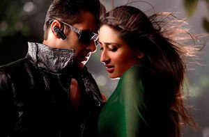 Teri Meri (Bodyguard song)