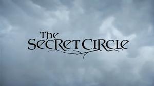 The Secret Circle (TV series) - Image: The Secret Circleintertitle
